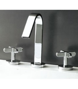 Fantini Riviera Bathroom Taps
