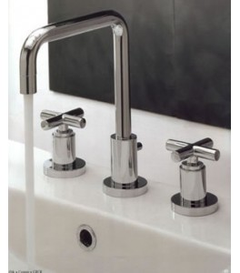 Zazzeri Da-Da 470102 Bathroom Taps