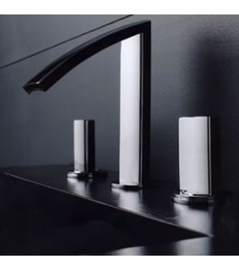 Zazzeri Moon Bathroom Taps