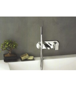 Fantini Mare Bathroom Shower Taps