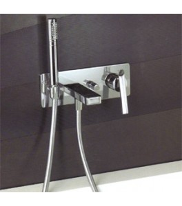Fantini Dolce Shower Taps