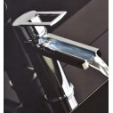 Gessi Riflessi Bathroom Taps