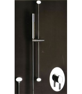 Gessi Ovale Bathroom Shower Taps