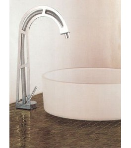 Ritmonio Frame Bathroom Taps