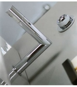 Zazzeri Z-Point Bathroom Taps