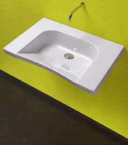 Catalano Verso Comfort Bathroom Sinks