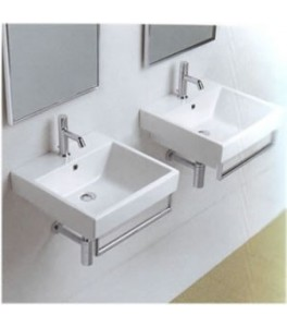 Catalano Zero 50 Bathroom Sinks