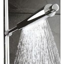 Fantini Zen Bathroom Shower Panels