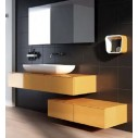 Regia Peter Pan Bathroom Cabinets