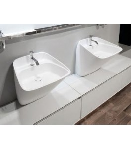 Antonio Lupi Tratto Bathroom Sinks