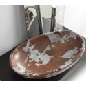 Vitruvit Afya Bathroom Sinks