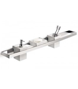 Lineabeta Skuara Bathroom Towel Rails