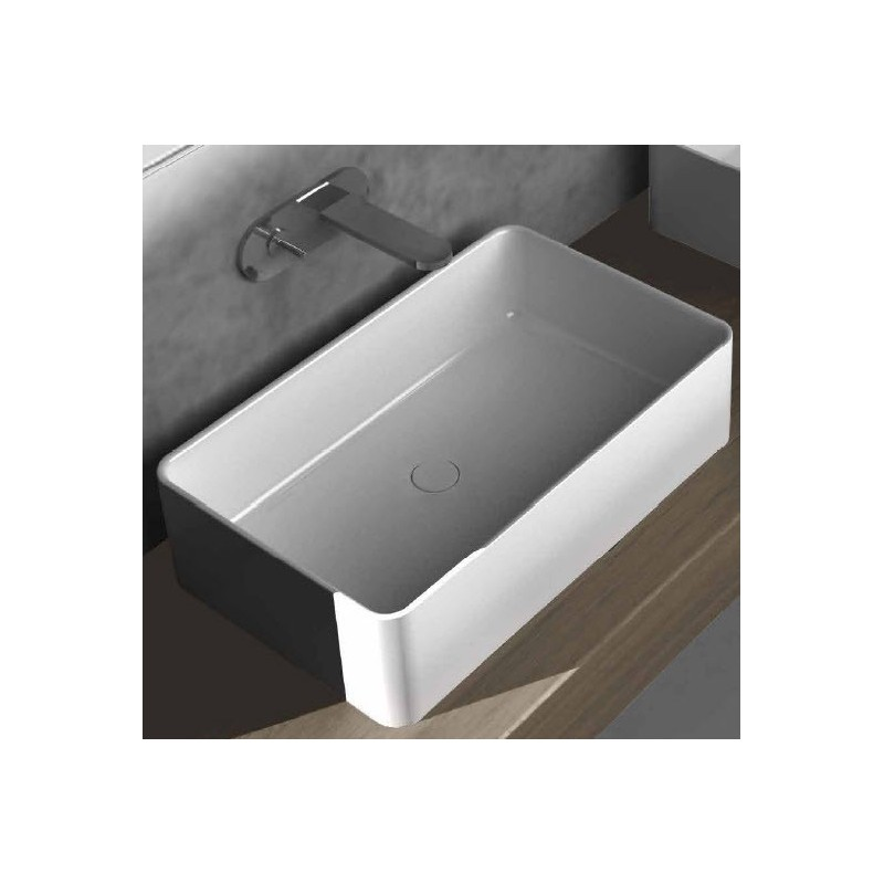 Nic design semplice bathroom basins - Designer bathroom sinks basins ...