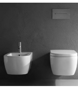 Antonio Lupi Komodo Bathroom Toilets