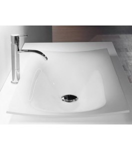 Antonio Lupi Foglio Bathroom Sinks