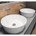 Antonio Lupi Pila Bathroom Sinks