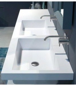 Antonio Lupi Conca Bathroom Sinks