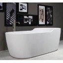 Antonio Lupi Funny West Bathtubs