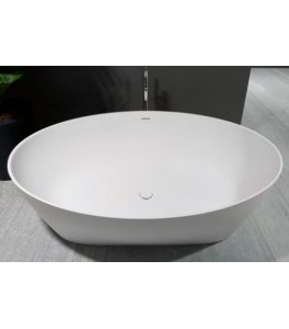 Antonio Lupi Solidea Bathtubs