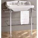 Bath&Bath Dorothy Consolle Bathroom Sinks