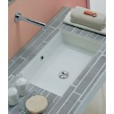 Scarabeo Tech Undermount Sinks