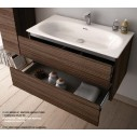 Hidra Flat Bathroom Vanity Sinks
