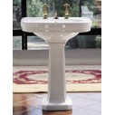 Vitruvit Albano Traditional Bathroom Sinks