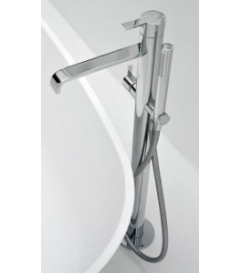 Antonio Lupi Bikappa Bathroom Shower Taps
