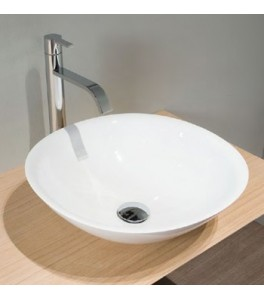 Antonio Lupi Servotondo Bathroom Basins