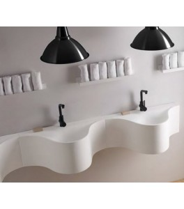 Regia Monty Bathroom Sinks