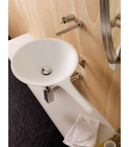 Regia Sala Bathroom Basin