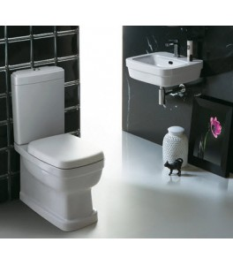 Simas Evolution Toilets