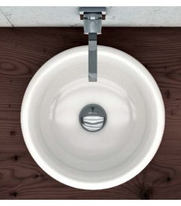 Vitruvit Trentotto Bathroom Basin