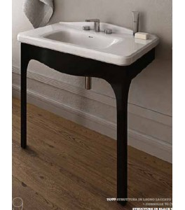 Hidra Tosca Bathroom Sinks