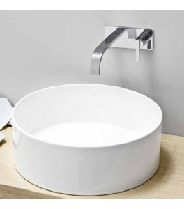 NIC Design Ovvio Bathroom Basins