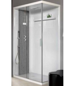 Colacril Mywater Shower Enclosures