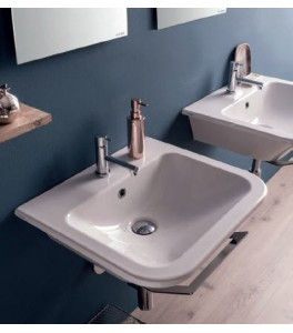 Ceramica Globo Stone Bathroom Sinks