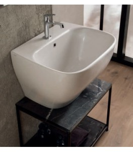 Ceramica Globo Genesis Bathroom Sinks