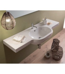 Bowl Ceramica Globo.Ceramica Globo Bowl Bathroom Basins