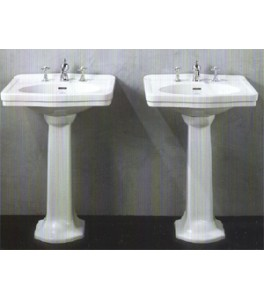 Simas Londra Traditional Sinks