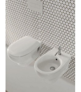 Ceramica Globo Grace Bathroom Toilets