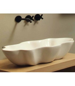 Vitruvit Seastar Bathroom Basins