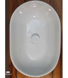 Vitruvit Mild Bathroom Basin