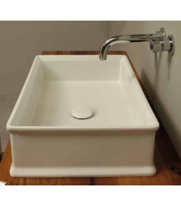 Vitruvit Charme Bathroom Basins