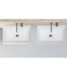 Antonio Lupi Stratos Bathroom Sinks
