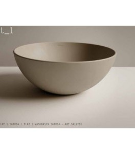 Ceramica Esedra Qube Bathroom Basins