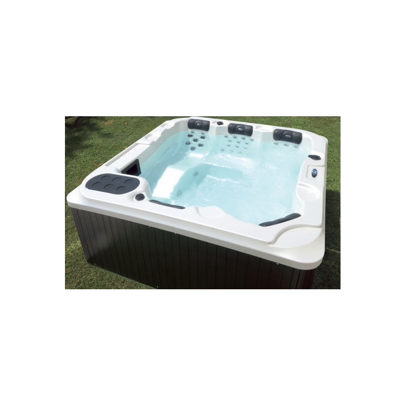 Colacril Caribe Whirlpool Jacuzzi