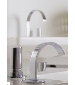 Bonomi Arco Bathroom Taps